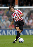 Photo: Jed Wee/Sportsbeat Images.<br /> Scunthorpe United v Sunderland. Pre Season Friendly. 21/07/2007.<br /> <br /> Sunderland's Stanislav Varga.