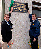 Sean Newman Park - Official Opening
