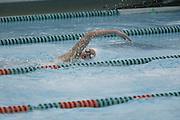 2004 Miami Hurricanes Swimming & Diving