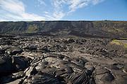 Hawaii Volcanoes National Park, Kilauea Volcano, Big Island of Hawaii