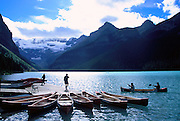 Lake Louise, Alberta, Canada<br />
