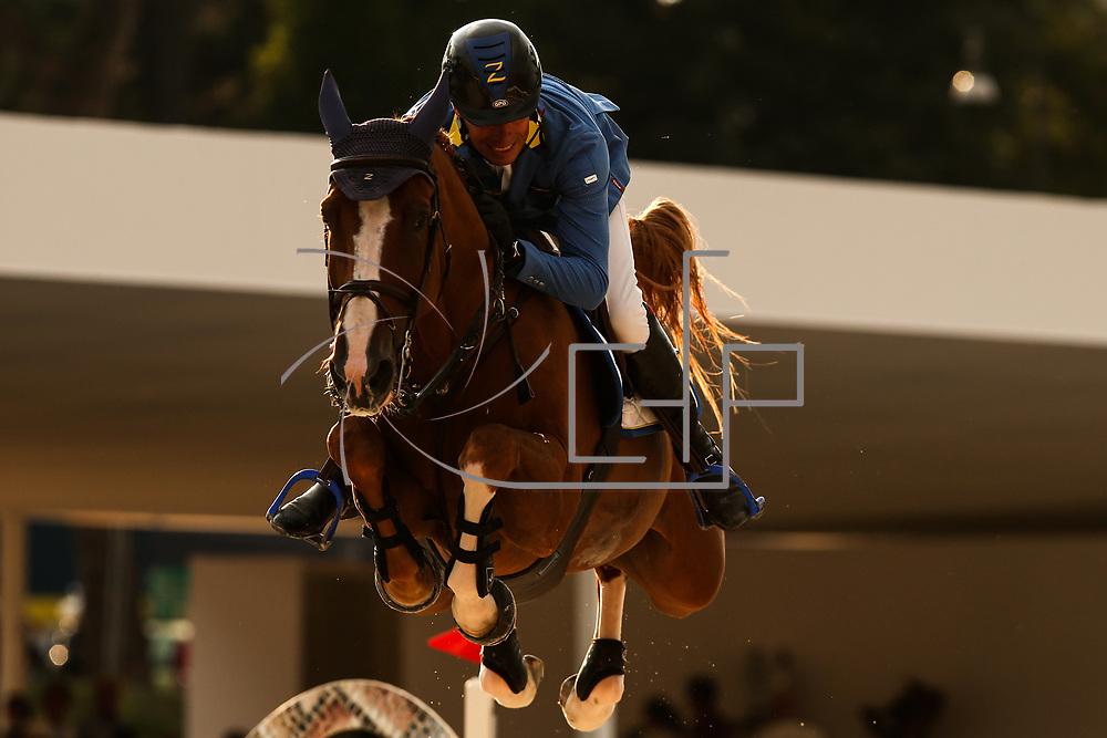 Roma 10-11/09/2021 Circo Massimo <br /> Global Champions Tour 2021