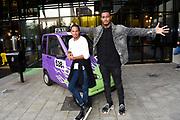 Amsterdam Dance Event - ADE , het grootste clubfestival van de wereld met het 538DJ Hotel - Armada Fissa!<br /> <br /> Op de foto:  Sunnery James en Ryan Marciano