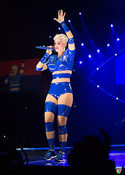 AU_1300466 - Adelaide, AUSTRALIA  -  Katy Perry performs live in Adelaide show number 1 of 3 nights.<br />