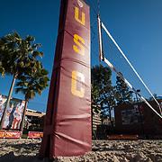 USC Beach Volleyball 2017 | CAL