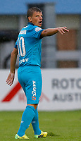 Fotball<br /> 22.07.2014<br /> Foto: Gepa/Digitalsport<br /> NORWAY ONLY<br /> <br /> Derby County FC vs FC Zenit St. Petersburg, IFCS test match. <br /> <br /> Image shows Andrey Arshavin (Zenit)