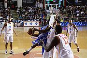 DESCRIZIONE : Roma Lega serie A 2013/14 Acea Virtus Roma Banco Di Sardegna Sassari<br /> GIOCATORE : Green Marques<br /> CATEGORIA : tiro gancio<br /> SQUADRA : Banco Di Sardegna Dinamo Sassari<br /> EVENTO : Campionato Lega Serie A 2013-2014<br /> GARA : Acea Virtus Roma Banco Di Sardegna Sassari<br /> DATA : 22/12/2013<br /> SPORT : Pallacanestro<br /> AUTORE : Agenzia Ciamillo-Castoria/ManoloGreco<br /> Galleria : Lega Seria A 2013-2014<br /> Fotonotizia : Roma Lega serie A 2013/14 Acea Virtus Roma Banco Di Sardegna Sassari<br /> Predefinita :