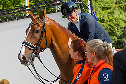 Voets Sanne, NED, Demantur<br /> EC Rotterdam 2019<br /> © Hippo Foto - Sharon Vandeput<br /> 22/08/19
