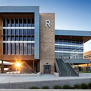 DLR Group West Park High School Ph.1 (Extras)