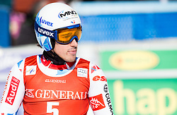 Victor Muffat-Jeandet (FRA) during 9th Men's Giant Slalom race of FIS Alpine Ski World Cup 55th Vitranc Cup 2016, on March 4, 2016 in Kranjska Gora, Slovenia. Photo by Vid Ponikvar / Sportida