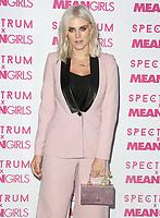 Ashley James, Spectrum x Mean Girls - Launch Party, ICETANK, London UK, 26 July 2017, Photo by Brett D. Cove