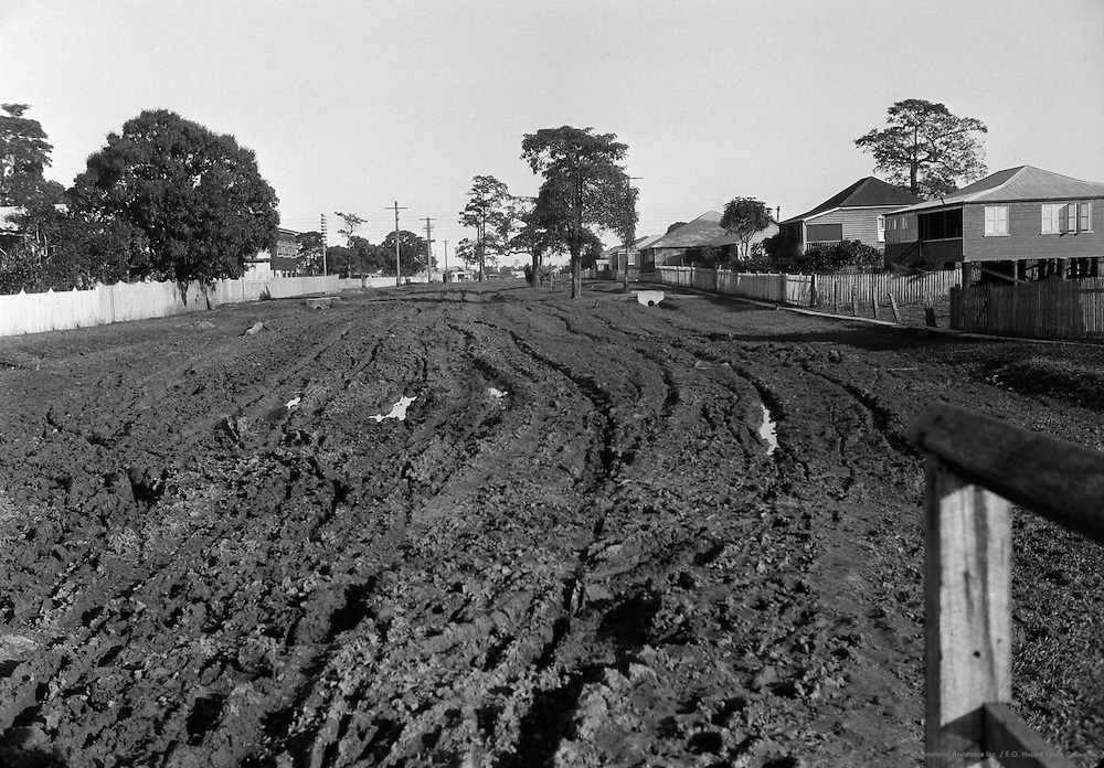 Innisfail, Queensland, Australia, 1930