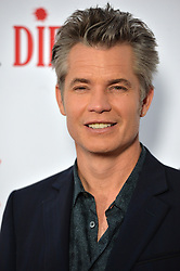 Timothy Olyphant attends Netflix's 'Santa Clarita Diet' Season 2 Premiere at The Dome at Arclights Hollywood on March 22, 2018 in Los Angeles, California. Photo by Lionel Hahn/AbacaPress.com