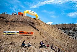 07.06.2012, Erzberg, Eisenerz, AUT, Erzbergrodeo 2012, im Bild Strecke des Rocket Rides, EXPA Pictures © 2012, PhotoCredit: EXPA/ M. Kuhnke