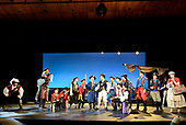 2018 Greeley Theater: Pirates of Penzance