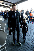 DE HOLLANDSE100 by LYMPH & CO op FlevOnice te Biddinghuizen. Een duatlon bestaande uit twee onderdelen: schaatsen en fietsen. Het evenement wordt georganiseerd om geld op te halen voor Lymph&Co dat zich inzet tegen lymfklierkanker.<br /> <br /> Op de foto: Prins Bernhard