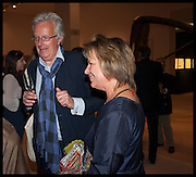 VISCOUNT WINDSOR; VISCOUNTESS WINDSOR;, Masterpiece London 2014 Preview. The Royal Hospital, Chelsea. London. 25 June 2014.