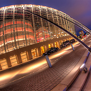 Opening of the Kauffman Center for the Performing Arts on Friday September 16, 2011 in Kansas City, Missouri.