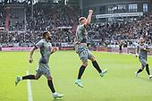 2021.09.19 | Fussball: FC St. Pauli - FC Ingolstadt