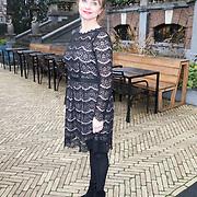 NLD/Amsterdam/20161213 - Musical Awards nominatielunch 2016, Bianca Krijgsman
