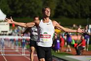 ATHLETICS - IAAF DECASTAR WORLD COMBINED 2018 150918