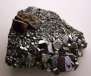 Pyrite FeS2