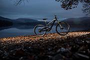 YT Decoy - Loch Lomond Nov 2018