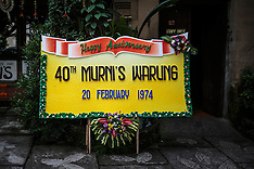 Murni's Warung, 1974-2014,  Forty Delicious Years Book Launch