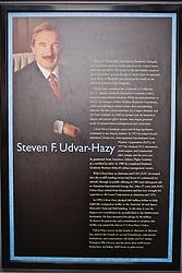 Panel Of Steven F. Udvar-Hazy