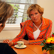 Annette Bienfait medatation teacher Achterbaan 81 Huizen