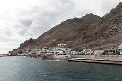 Fort Bay Terminal