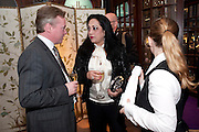 CRAIG WHYTE; FAWZIA KHAN,  Vogue Fashion night out.- Alexandra Shulman and Paddy Byng are host a party  to celebrate the launch for FashionÕs Night Out At Asprey. Bond St and afterwards in the street. London. 8 September 2011. <br />  <br />  , -DO NOT ARCHIVE-© Copyright Photograph by Dafydd Jones. 248 Clapham Rd. London SW9 0PZ. Tel 0207 820 0771. www.dafjones.com.<br /> CRAIG WHYTE; FAWZIA KHAN,  Vogue Fashion night out.- Alexandra Shulman and Paddy Byng are host a party  to celebrate the launch for Fashion's Night Out At Asprey. Bond St and afterwards in the street. London. 8 September 2011. <br />  <br />  , -DO NOT ARCHIVE-© Copyright Photograph by Dafydd Jones. 248 Clapham Rd. London SW9 0PZ. Tel 0207 820 0771. www.dafjones.com.
