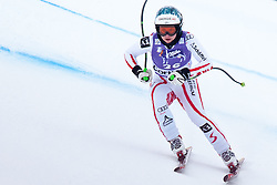 20.01.2011, Tofana, Cortina d Ampezzo, ITA, FIS World Cup Ski Alpin, Lady, Cortina, Abfahrt 2. Training, im Bild Christina Staudinger (AUT, #36) // Christina Staudinger (AUT) during FIS Ski Worldcup ladies downhill second training at pista Tofana in Cortina d Ampezzo, Italy on 20/1/2011. EXPA Pictures © 2011, PhotoCredit: EXPA/ J. Groder
