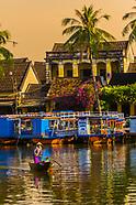 Vietnam-Hoi An and Danang