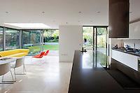 BPTW Architects, Highmore, Blackheath, Alan Wright