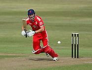 England Lions v Bangladesh A 220813