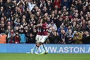 Aston Villa v Derby County 020319
