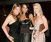 **EXCLUSIVE**.Heidi Jo Markel, Claudine Oriol and Hilary Reed..Pras Michel of The Fugees Honoring The First Ladies of Africa at a Cocktail Reception in partnership US Doctors For AFRICA..WP Wolfgang Puck Restaurant..Pacific Design Center..West Hollywood, CA, USA..Monday, April 20, 2009..Photo By Celebrityvibe.com.To license this image please call (212) 410 5354; or Email: celebrityvibe@gmail.com ; .website: www.celebrityvibe.com.