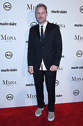 """Sydelle Noel at 2018 Marie Claire """"Image Makers Awards"""" held at the Delilah LA on January 11, 2018 in West Hollywood, CA. Janet Gough/AFF-USA.com. 11 Jan 2018 Pictured: Tom Bachik. Photo credit: MEGA TheMegaAgency.com +1 888 505 6342"""