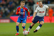 Crystal Palace v Tottenham Hotspur 270119