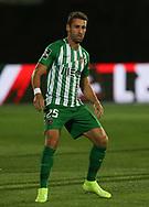Rio Ave's Ivo Pinto during the Europa League match between Rio Ave FC and AC Milan at Estadio dos Arcos, Vila do Conde, Portugal on 1 October 2020.