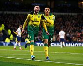 Soccer-FA Cup-Tottenham vs Norwich City-Mar 4, 2020