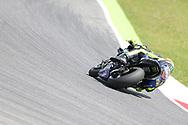 #46 Valentino Rossi, Italian: Movistar Yamaha MotoGP during the Italian MotoGP at Autodromo Internazionale, Mugello, Italy on 1 June 2019.