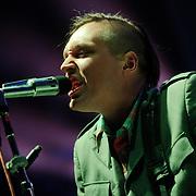 The Arcade Fire, The Suburbs Tour 2011
