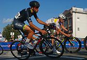West Reading RadSport bike race, Berks Co., PA