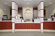 Front desk interior photo of Woman's imaging center