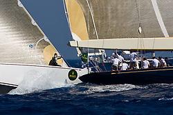 08_023495 © Sander van der Borch. Porto Cervo,  2 September 2008. Maxi Yacht Rolex Cup 2008  (1/ 6 September 2008). Day 3.