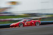 June 28, 2015- Watkins Glen 6hour: Kaffer, Fisichella, ITA Risi Ferrari 458 Italia, GTLM