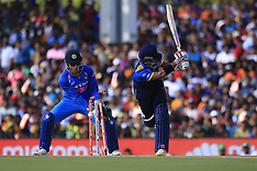 Sri Lanka v India - 1st One Day - 20 Aug 2017