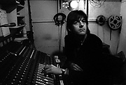 Nick Lowe in Studio 1979